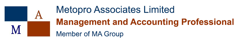 Management and Accounting Professional